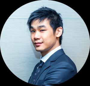 Aaron Lynn Asian Efficiency