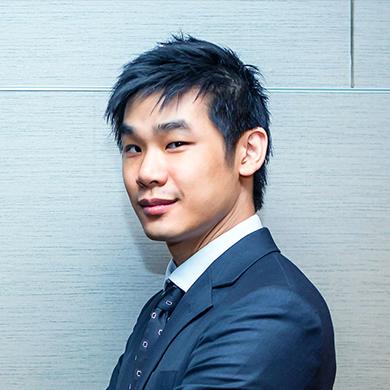 Aaron Lynn of Asian Efficiency